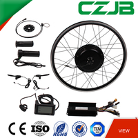 48v 1000w electric bike engine conversion kit with battery