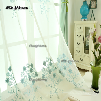 Elegant Fancy Bedroom Curtains Design And 100 Polyester Embroidery Curtain Fabric