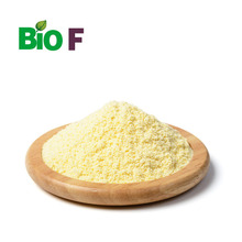 Skin Protection Lichen Extract Powder Usnic Acid 98%