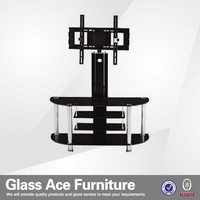 High Quality Livingroom Furniture Plasma Lcd TV Stand Design