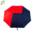Hot Sale oversize 3 folded Canada flag lover twin umbrella for couple persons