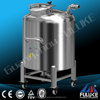 FLK new design oil storage tanks manufacturers