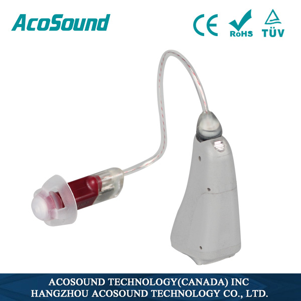 AcoSound Acomate 821 RIC Standard Voice High Quality laser listening device
