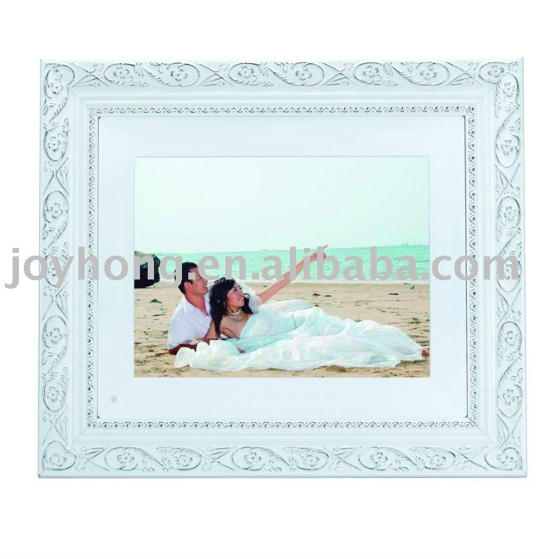 10.4 inch hot selling digital photo frame