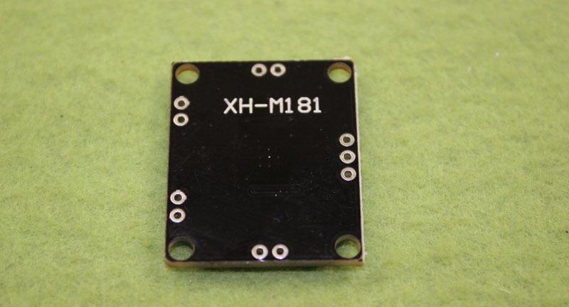 12v Dc Power Amplifier Circuit Board Class D Stereo Digital Design ...