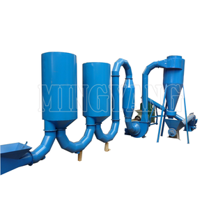 China best supplier CE factory supplied hot airflow dryer/ airflow sawdust dryer/ hot air dryer for sale