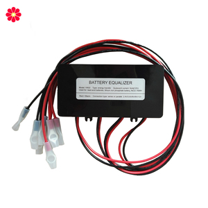 Battery balancer equalizer for 24V 48V 96V battery enhance battery life