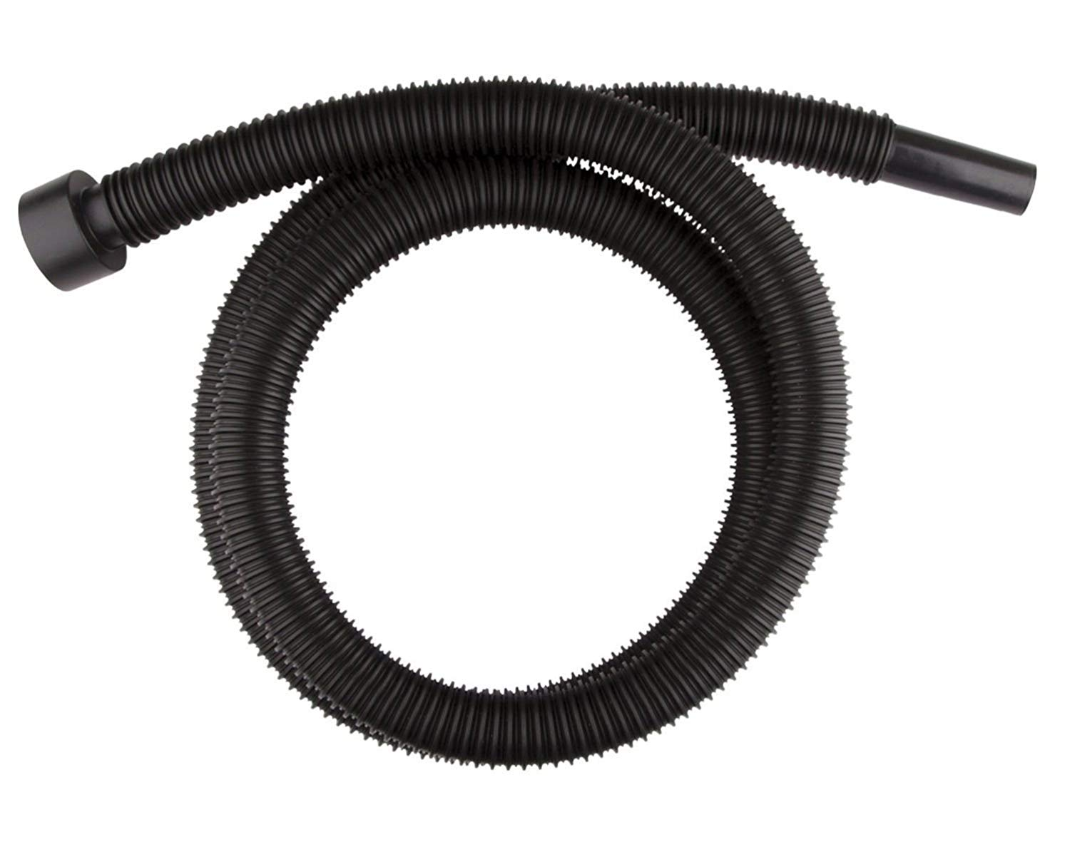 KHY 10 Feet Hose Replacement for Shop Vac Craftsman Ridgid Wet & Dry Vacs 2 1/4 Cuff WD650, WD0950,17066, 17761