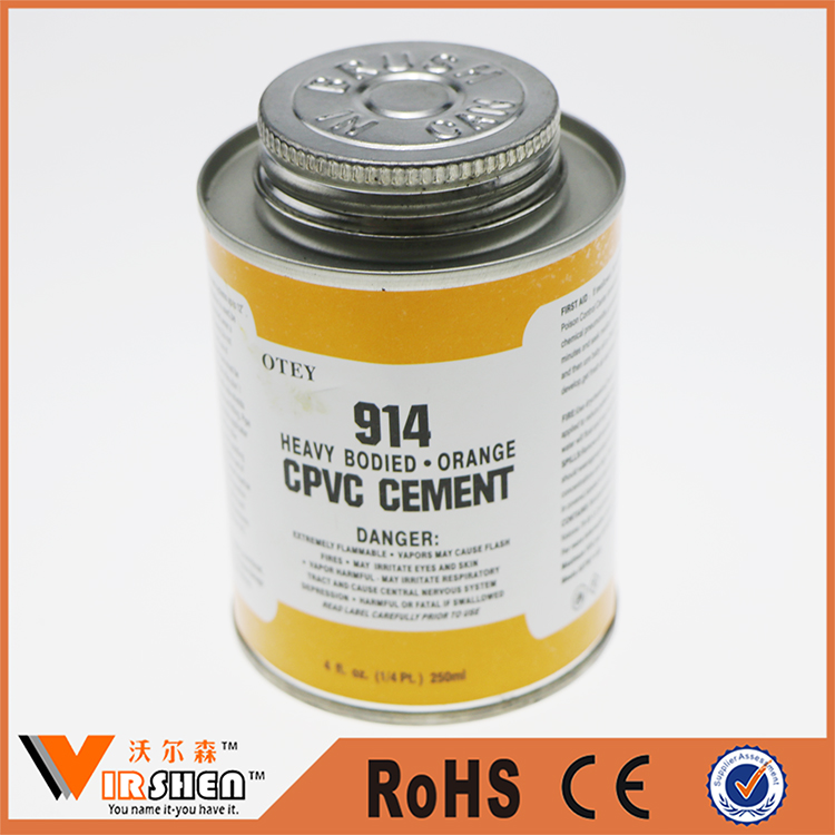 Solvent For Pvc Pipe And Cement : Pvc solvent cement pressure cpvc pipe glue