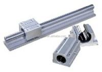 12mm cnc barra di scorrimento axis guida lineare sbr12
