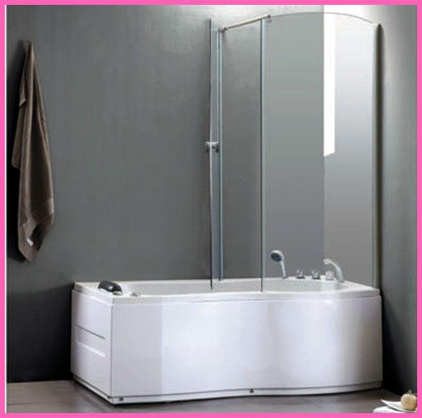 badewanne mit dusche komplett bad waschtisch dusche. Black Bedroom Furniture Sets. Home Design Ideas