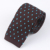 100% Polyester Slim Knitted Ties For Men