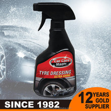 FREE sample tire dressing Tyre shine