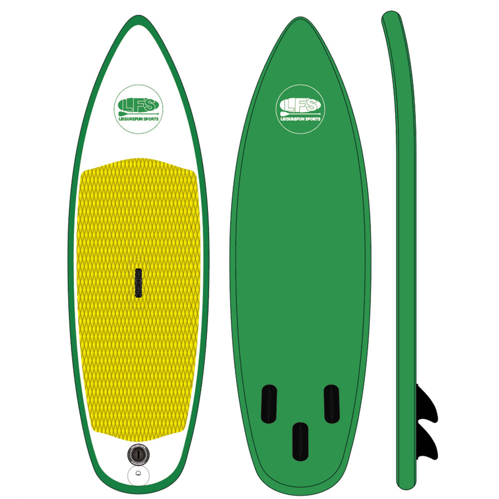 Wholesale 2 persons kayak inflatable