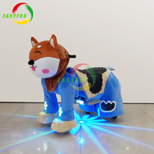 Walking Animal Ride Mall Zippy Toy Rides On Animal With Ce Proved