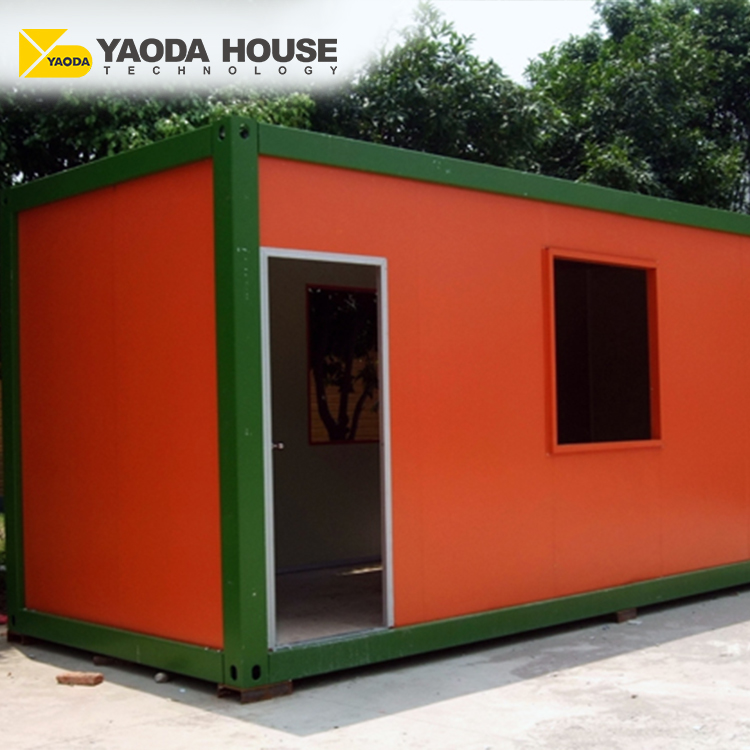 Fireproof Export Prefab House Container Sandwich Panel Steel Structure Prefabricated Container House Prices In Philippines Buy Pre Fabricated