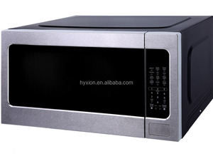 Compact mini microwave oven for small deparment, 110V microwave oven with UL certificate