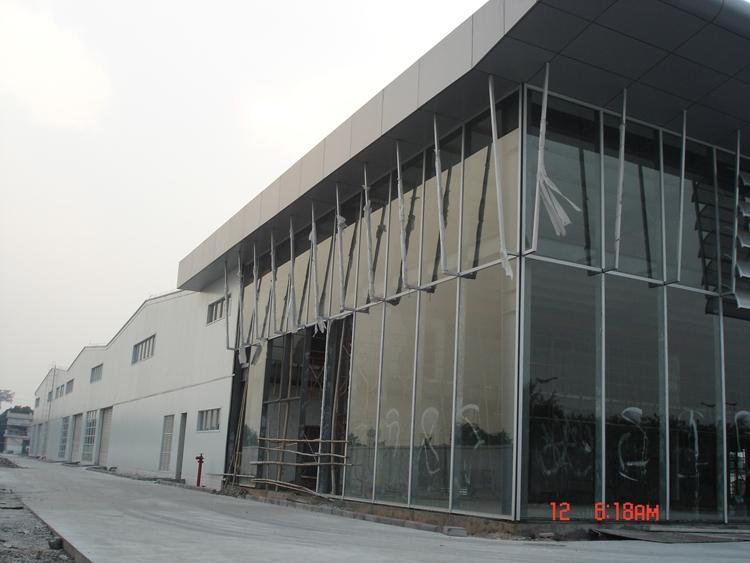 Billige konstruktion gebäude materialien licht gewicht stahlrahmen struktur dachstuhl bau