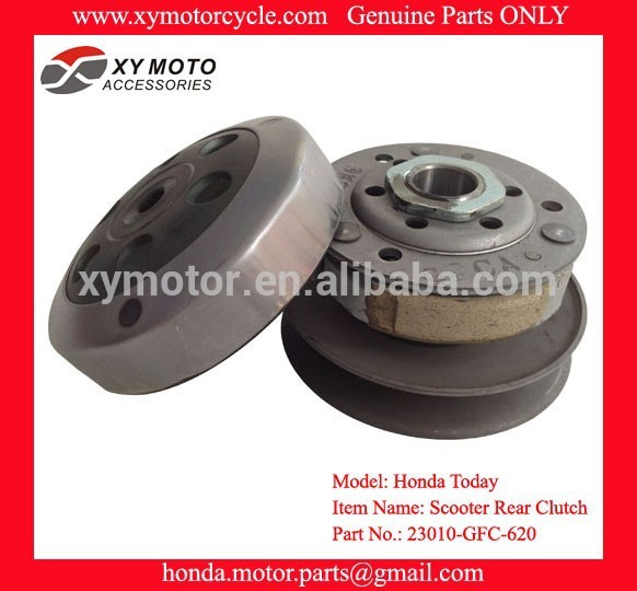 High Quality Scooter Today Rear Clutch Pulley OE NO. 23010-GFC-900