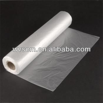 Heavy Duty Plastic Bags Plastic Produce Bag On Roll For