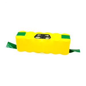 Wholesale Sweep Robot Ni-MH Battery Pack 14.4V sc3500mAh Replace Battery for Roomba 500/550/560/570/610/780