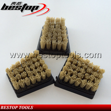 Diamond Frankfurt Abrasive Brush for Stone Polishing