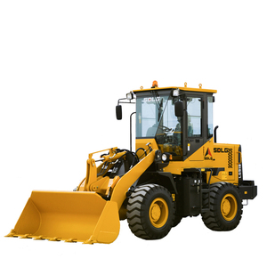 SDLG LG918 Factory direct cheap 2tons wheel loader