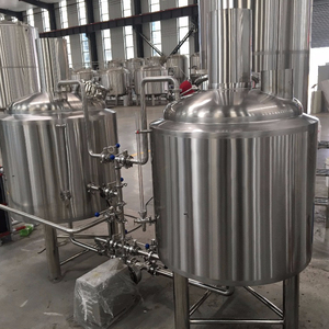 jinan cassman 200L micro beer brewery equipment/mini brewery