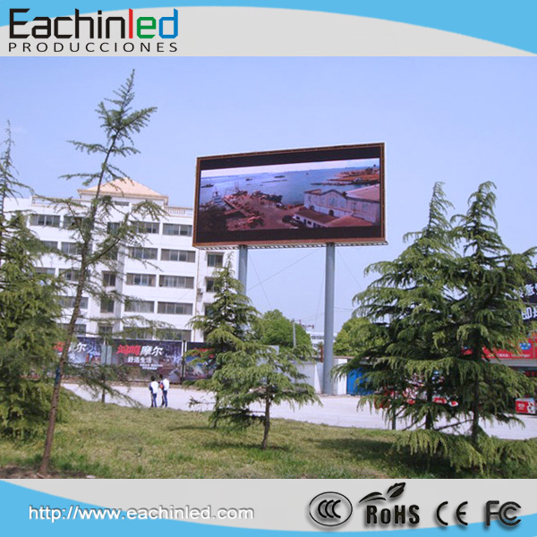 precios pantallas led exterior electronic advertising board