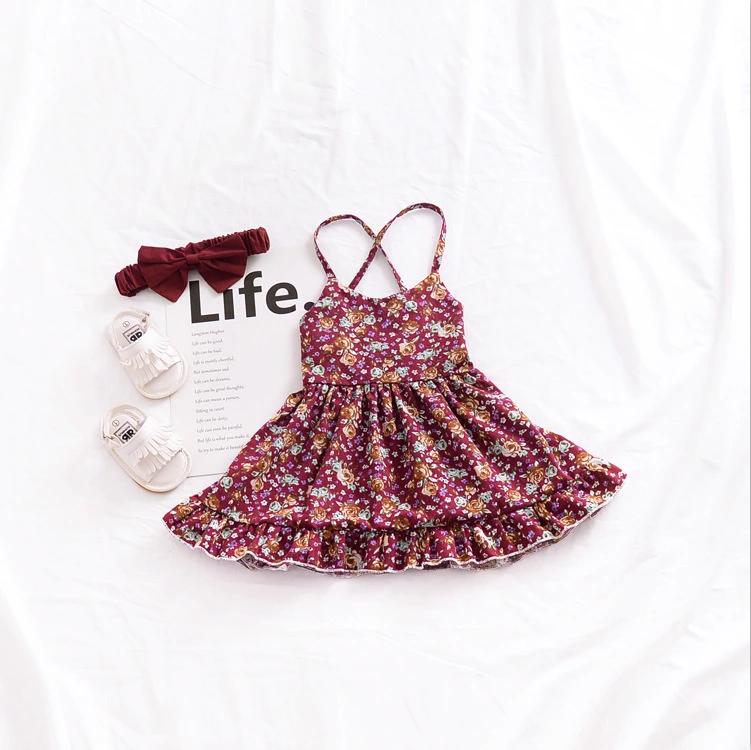 25ec129c2057 Baby Girl Princess Dress Wholesale
