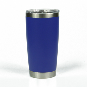 Reusable Coffee Cup 20oz Vacuum Travel Tumbler Stainless Steel Travel Mug