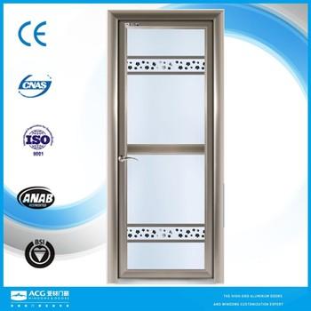 Interior Doors With Glass Insertsglass Interior Swing Dooralibaba