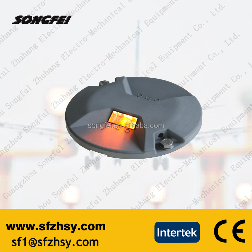 runway guard light/In-pavement runway guard light (LED)