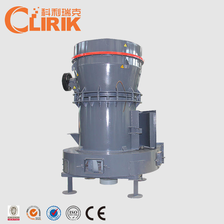 cheaper price dry and wet fine ball grinding mill with higher capacity