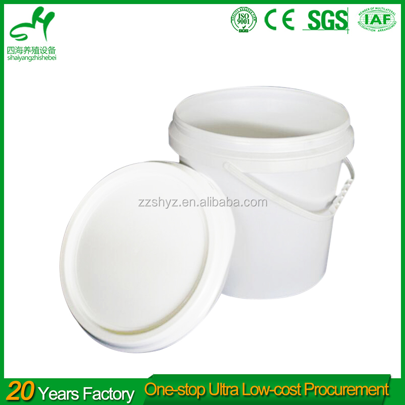 Competitive price plastic drum barrel for oil and paint