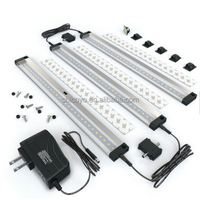 Remote Control Lights For Kitchen Cabinets Led Lighting Strips Led Under Cabinet Light