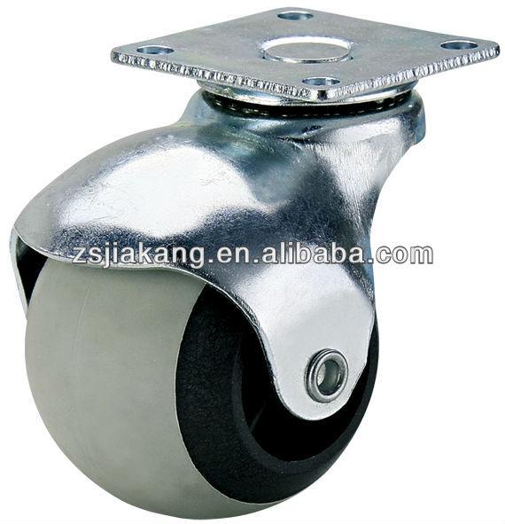 Muebles caster bola de la rueda silla de ruedas ruedas for Ruedas para muebles