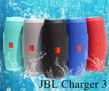 Hottest product Mini Waterproof Wireless Wonderful Portable Charge 3 Speaker