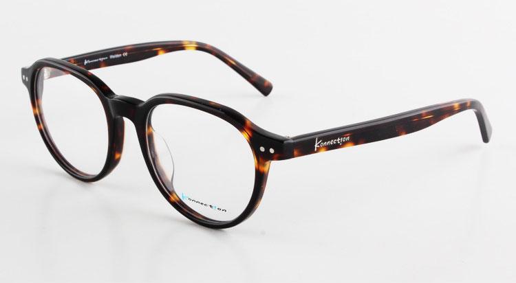 New Types Glasses Frame To Change Color Unique Design