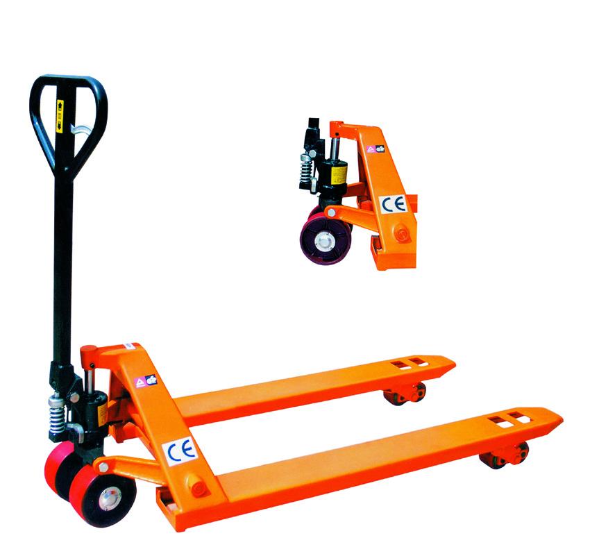 Trolley type ton hydraulic hand pallet truck buy