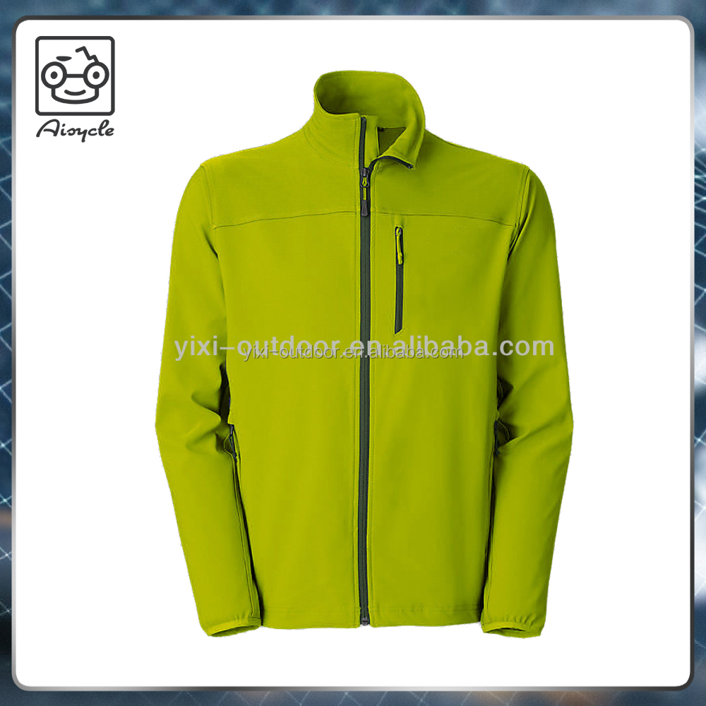 Wholesale young men winter casual jacket custom design ODM service