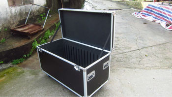Hot Sales! Utility Touring Trunks - Cable Road Trunk Flight Case ...