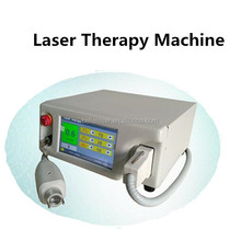Low level diode laser therapy equipment