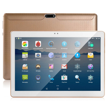 Giá rẻ 10.1 inch 1 GB DDR3 Android 5.1 Quad Core 3G 4G lte Điện Thoại Tablet <span class=keywords><strong>PC</strong></span>