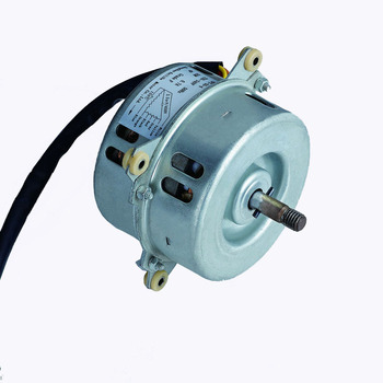 Low Voltage Low Noise Save Power Brushless Motor Long Life