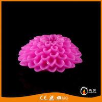 Latest arrival fashion wax candle set rechargeable votive led craft candles