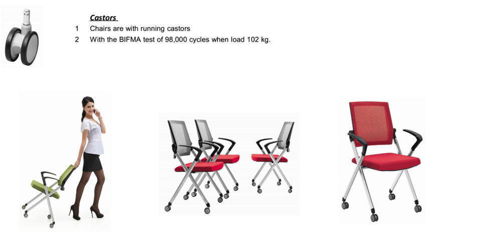 Office Visitor Chair for meeting room/meeting chair
