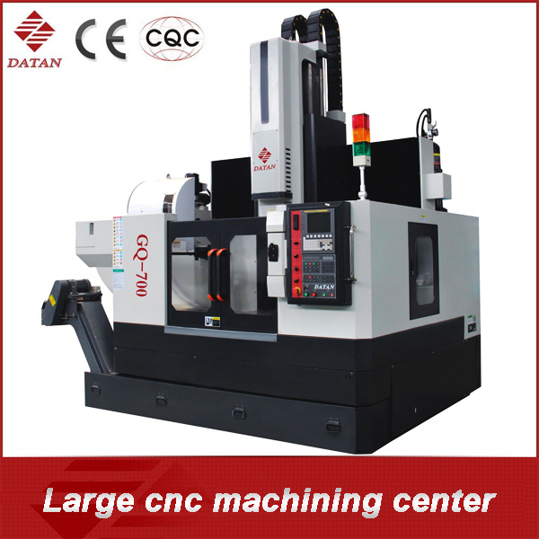 [ DATAN ] 50 years brand china cnc machine center for mold making