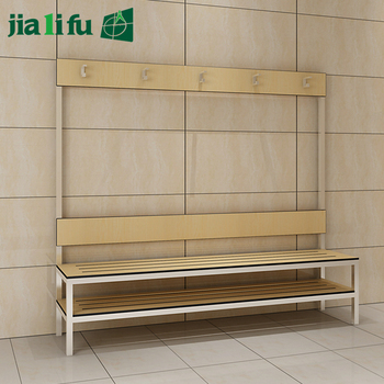 Fine Best Sale Multi Purpose High Back Wooden Hpl Gym Bench Buy High Back Bench Wooden Gym Bench Hpl Bench Product On Alibaba Com Theyellowbook Wood Chair Design Ideas Theyellowbookinfo