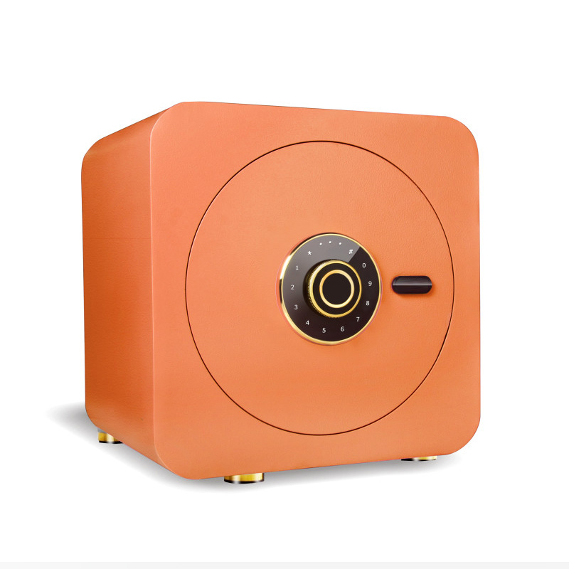 Mini Digital Electronic Safes Box Locker in Supermarket Office